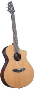 Breedlove Solo Concert guitar